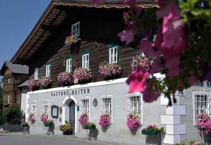 Reiters Wohlfühlhotel