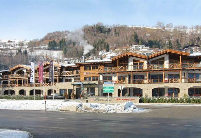 Avenida Mountain Lodges - by Alpin Rentals.com