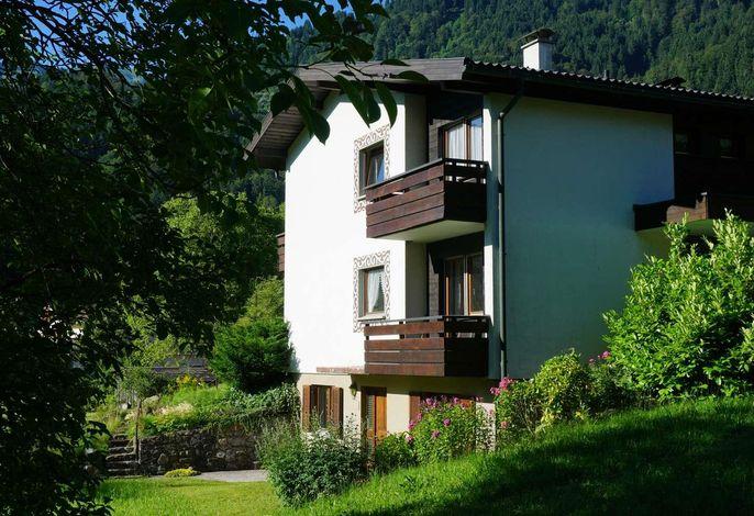 Ferienhaus Alpavera