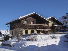 Haus Steinröschen Seefeld