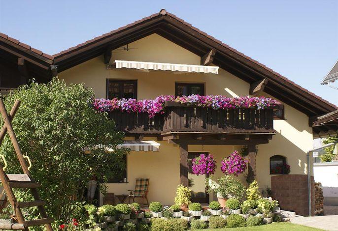 Haus Steinröschen