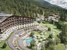 Krumers Alpin****S-Your Mountain Oasis Seefeld