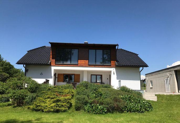 Haus Stadlau