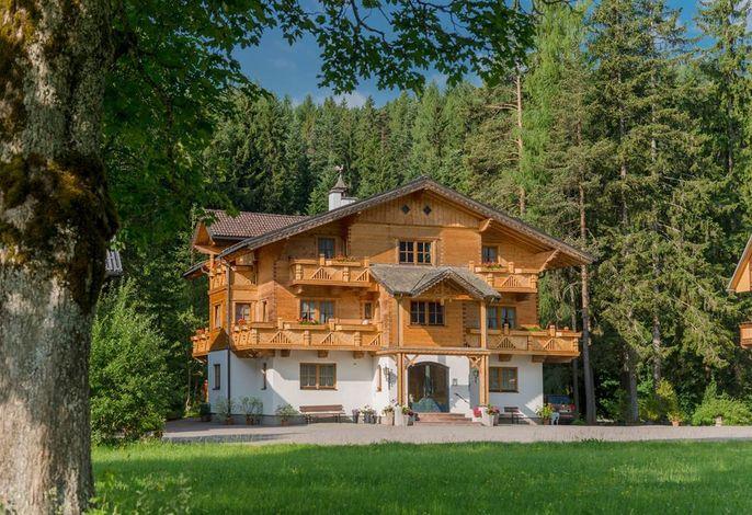 4* Sterne Bio-Holzhaus Heimat & Landhaus Heimat