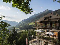 Hirt, Alpine Spa Hotel Haus Bad Gastein