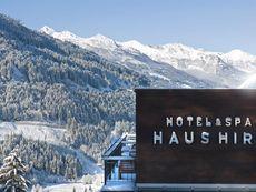 Hirt, Alpine Spa Hotel Badgastein