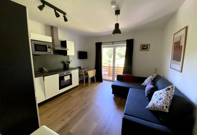 Pinta Kombilo Apartments