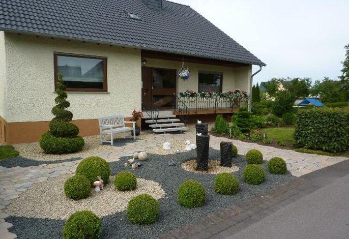 Ferienwohnung Haus Hella