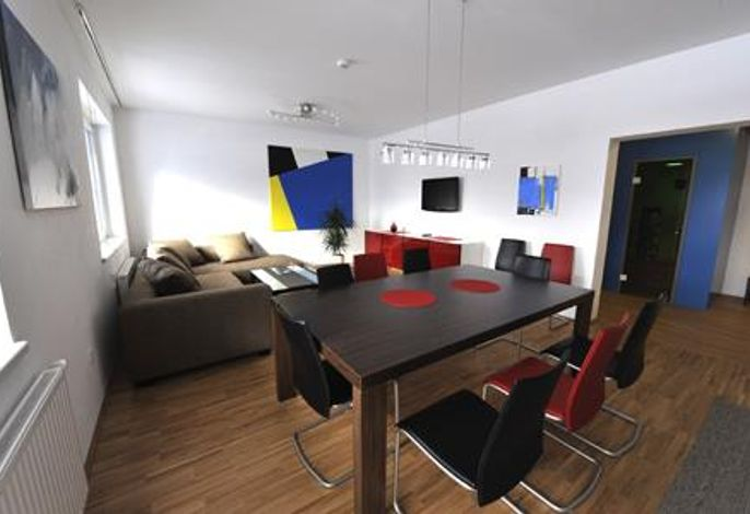 Appartements Modern Art by Schladming-Appartments