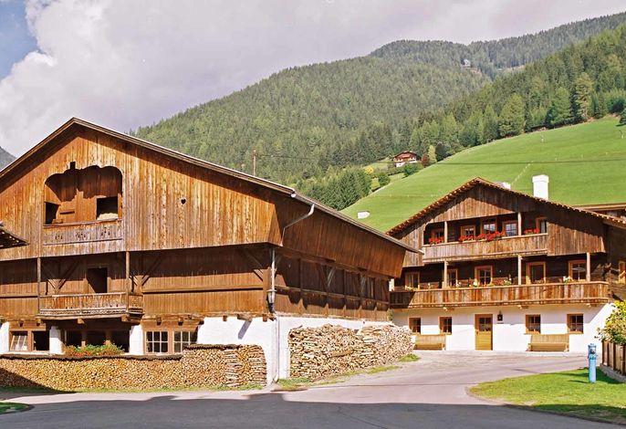 Landhaus Schloss Anras