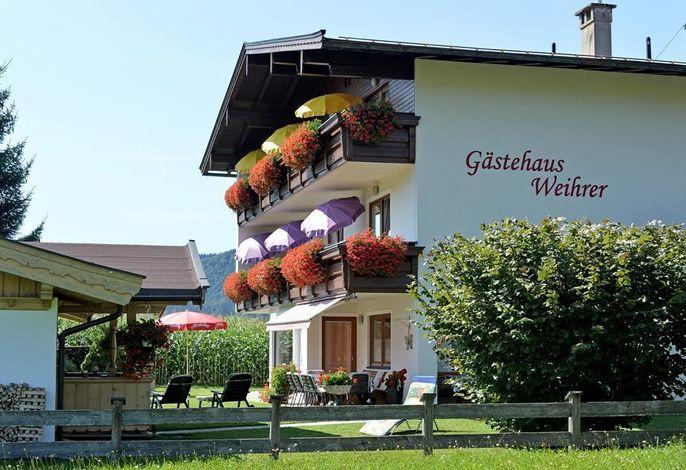 Gästehaus Weihrer - Familie Weihrer