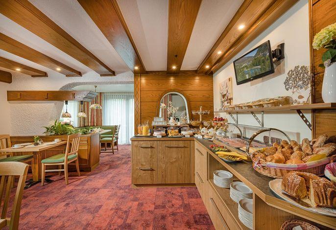 Maria, Frühstückspension-Appartement