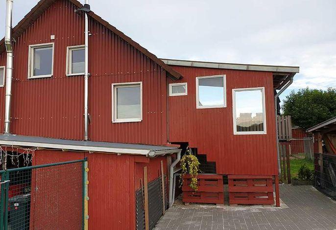 Ferienhaus Casa Roja