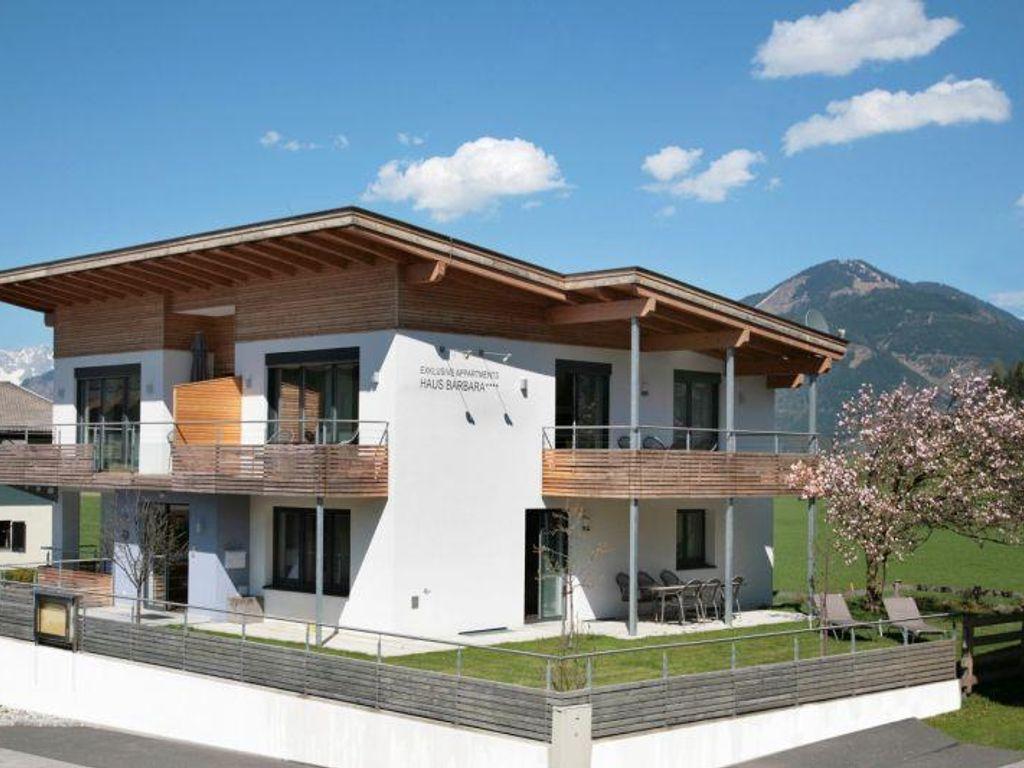 Exklusive Apartements-Haus Barbara
