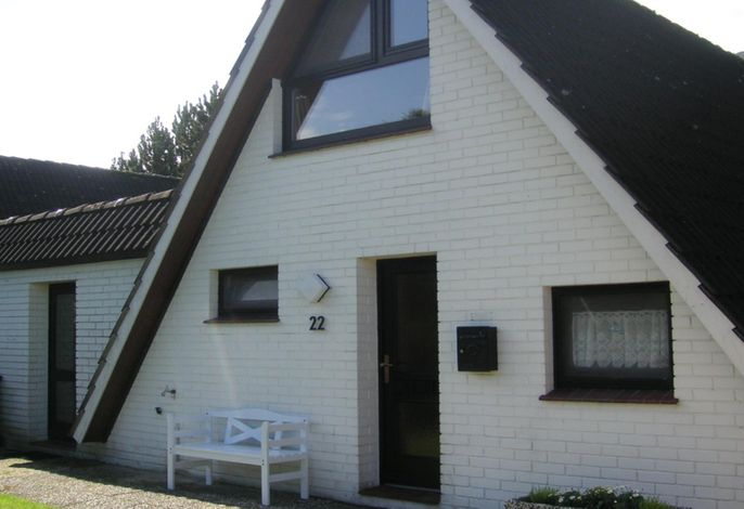 Ferienhaus Heußner 22