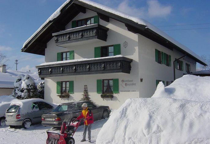 Gästehaus Eisgruber