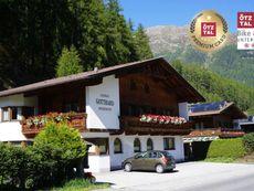 Landhaus Gotthard Sölden