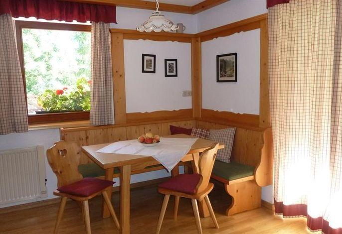 Ferienhaus Bergsee - Heiligenblut-Großglockner