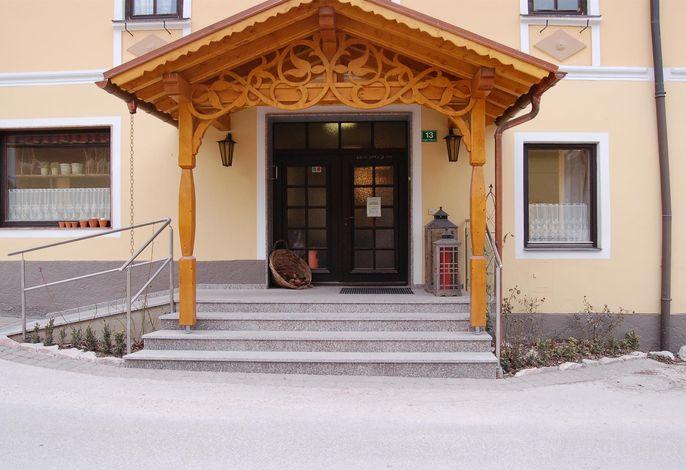 Landhotel-Gut Puttererseehof