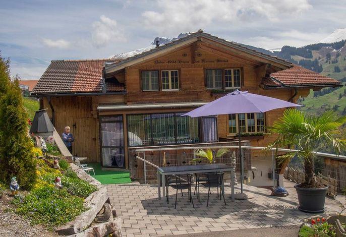 Ferienhaus Rinderwald