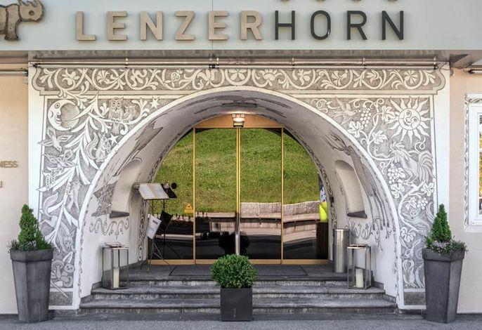 Hotel Lenzerhorn Spa & Wellness