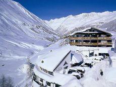 Bergwelt, Art & Relax Hotel Obergurgl-Hochgurgl