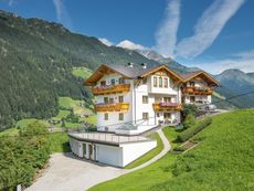 Pension Roasthof Neustift im Stubaital