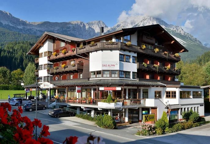 Das Alpin