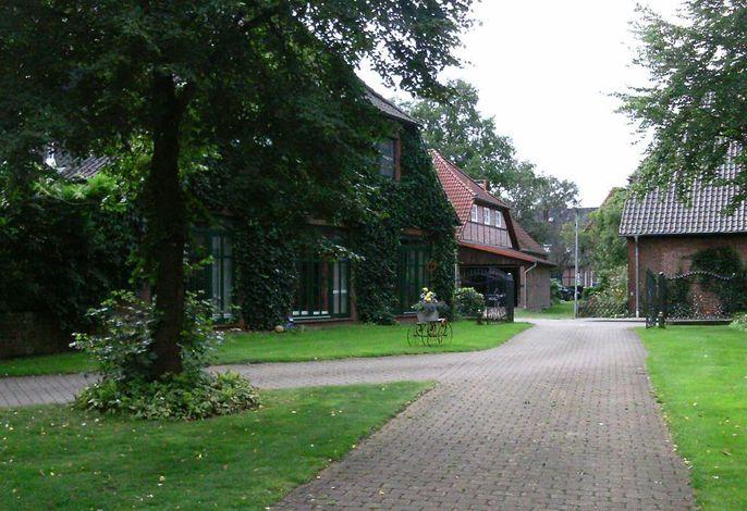 Ferienwohnung Riggers Hof
