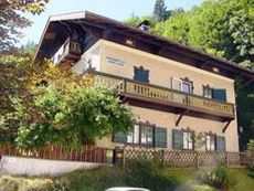 Harrer, Haus Zell am See