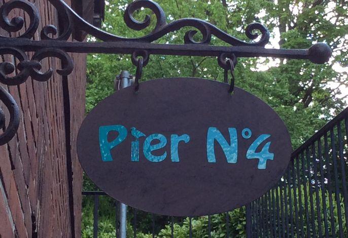 Ferienwohnung Pier No. 4