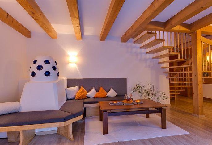 Appartement Alpenea
