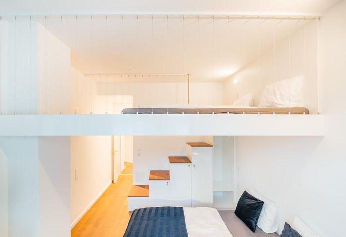 Mitten im Zentrum Apartments