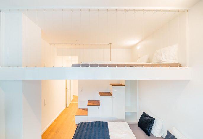 Maria & Joseph Apartment