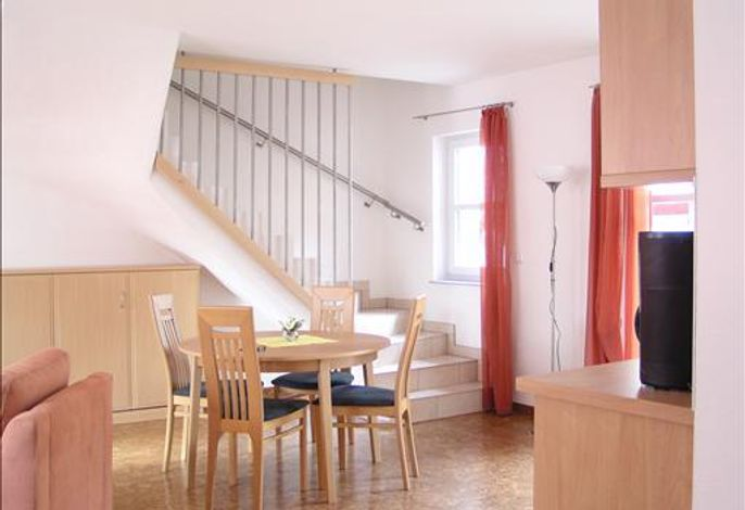 Altstadt-Ferienhaus