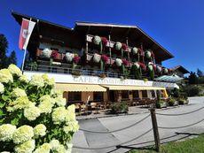 Hotel Alpenpanorama Soell
