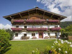 Bauernhof Riepel am See - Familie Gasser Walchsee