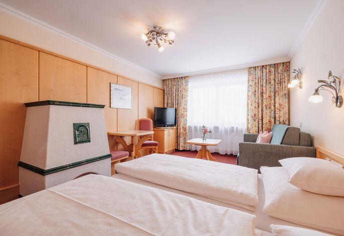 Lavendel, Hotel Garni