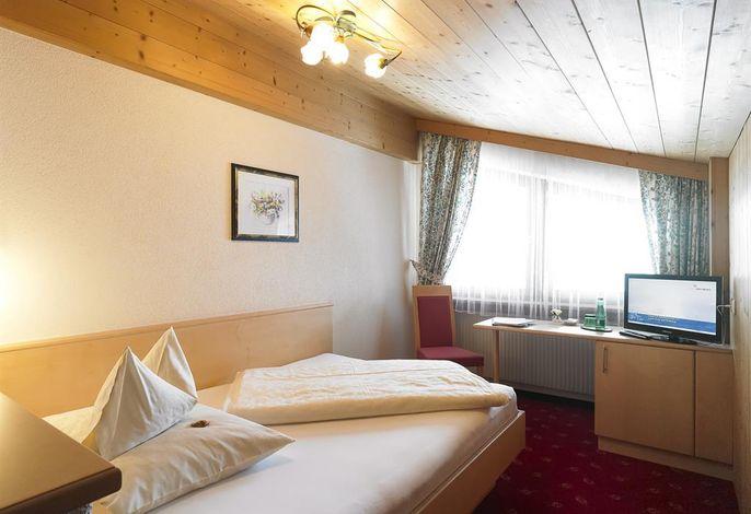 Lavendel, Hotel