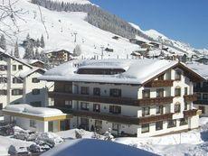 Lavendel, Hotel Lech am Arlberg