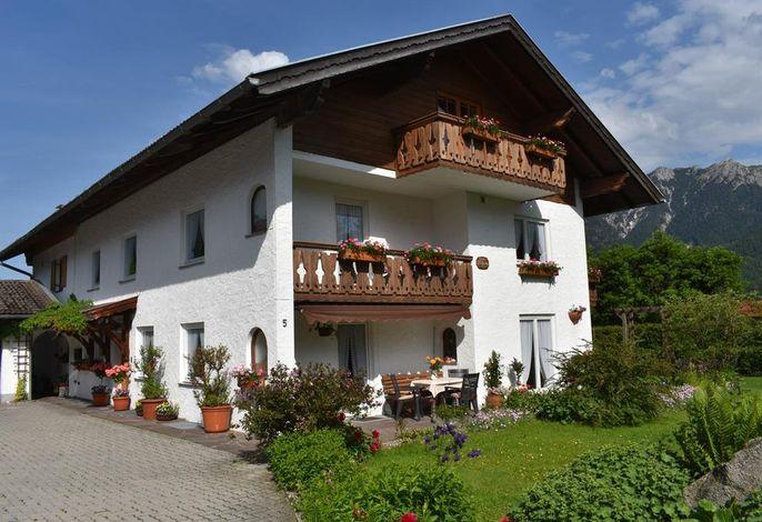 Müller, Haus