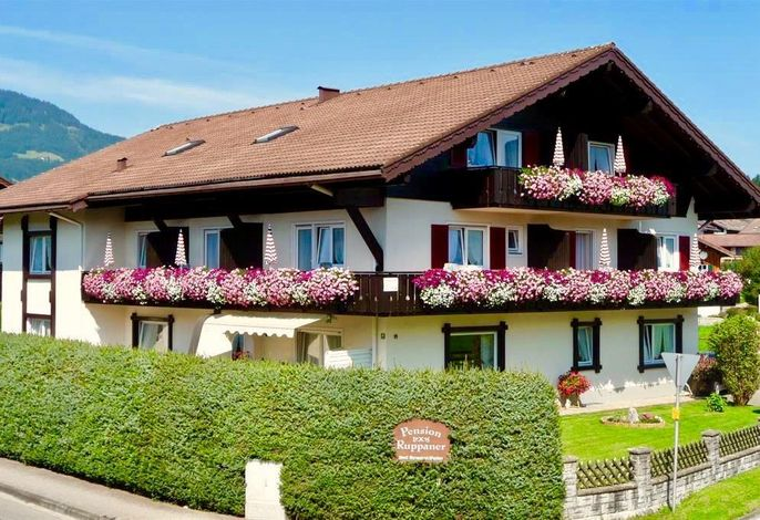 Landhaus Pension Ruppaner