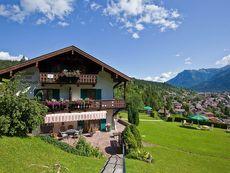 Hochwald, Haus am Mittenwald