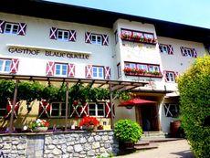 Hotel*** Gasthof Blaue Quelle Erl