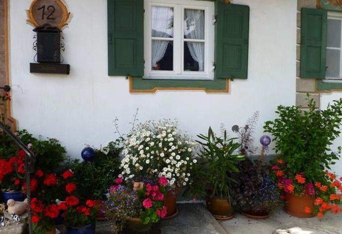 Holler, Gästehaus