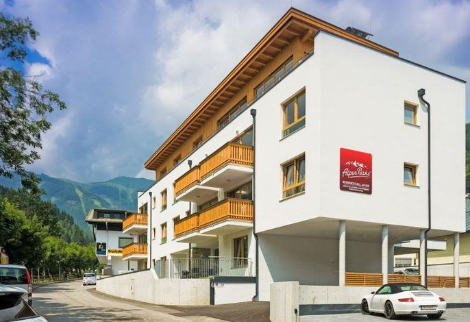 AlpenParks Residence Zell am See - Zell am See / Zell am See-Kaprun