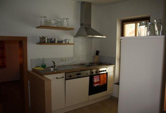 Appartementhaus Bergblick