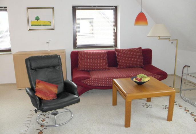 Ferienwohnung Haus Grunewald
