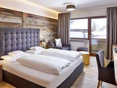 Hotel DER GRÜNE BAUM