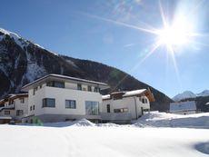 Appartement Falkner Manuel Umhausen - Niederthai